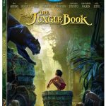 Disney's The Jungle Book On Digital HD, Blu-ray, & DVD August 30th