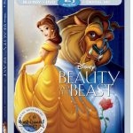 Disney's Beauty and the Beast 25th Anniversary Edition NOW on Blu-ray, DVD, & Digital HD {Plus, Giveaway}