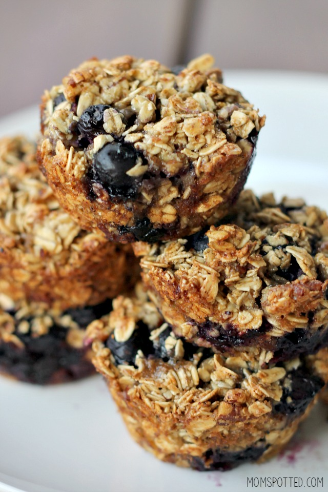 blueberry-pecan-oatmeal-muffins