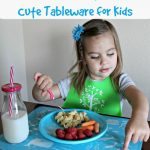 Brinware Has Cute and Eco-Friendly Tableware For Kids