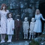 Tim Burton's Miss Peregrine's Home for Peculiar Children {Plus Giveaway}