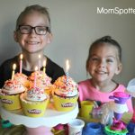 Celebrating World Play-Doh Day & Play-Doh's 60th Birthday On September 16th! {& Giveaway}