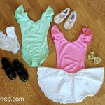 The Leotard Boutique Has Leotards For All Of Your Little Girl's Activities