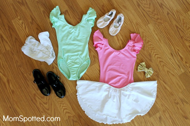 24bdd812a3 The Leotard Boutique Has Leotards For All Of Your Little Girl s Activities