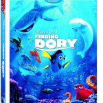 Disney Pixar's Finding Dory *NOW* on Digital HD & Blu-ray