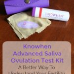 Knowhen Advanced Saliva Ovulation Test Kit – A Better Way To Understand Your Fertility