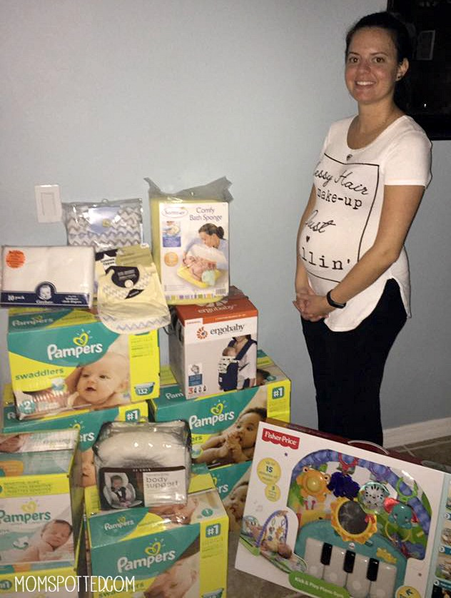 Baby Registry Advice From A Seasoned Mom - Mom Spotted pampers-lauren