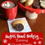 Sugar Bowl Bakery Has Yummy Quick Treats For The Holidays