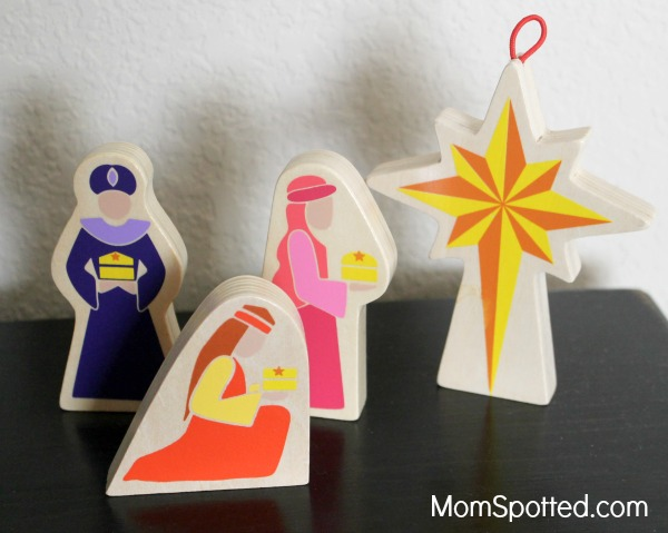 Teach The True Meaning Of Christmas With The Christmas Star From Afar {Plus Coupon Code & Giveaway!}