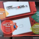 Nintendo 3DS XL Entertains Us For Hours