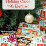 Preserve Holiday Cheer with Energizer