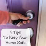 4 Tips From Ooma to Keep Your Home Safe During Holiday Travel