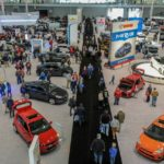 Attend the 2017 New England Auto Show