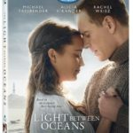 Disney/Dreamworks Pictures' The Light Between Oceans Is *NOW* on Digital HD, Blu-ray, DVD and On-Demand
