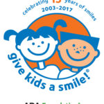Give Kids A Smile Celebrates 15 Years {Find Out How You Can Help!}