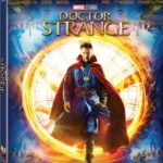 Marvel Studios Doctor Strange *NOW* On Digital HD and Blu-ray