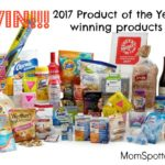 Product Of The Year 2017 Winners {& Giveaway!}