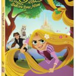 Disney's Tangled Before Ever After *NOW* Available On DVD
