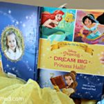 Dream Big, Princess Belle's Special Edition Book by Put Me In The Story {Plus, Giveaway!}