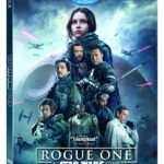 Rogue One: A Star Wars Story *NOW* on Digital HD & Blu-ray