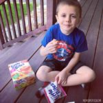 Entenmann's Little Bites Strawberry Yogurt Muffins {+ Giveaway}