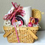 Give Mom A Basket Full Of All Her Favorites At Gourmet Gift Baskets {& Giveaway}