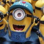 Despicable Me 3 is Hitting Theaters Friday! Plus, Giveaway Prize Pack