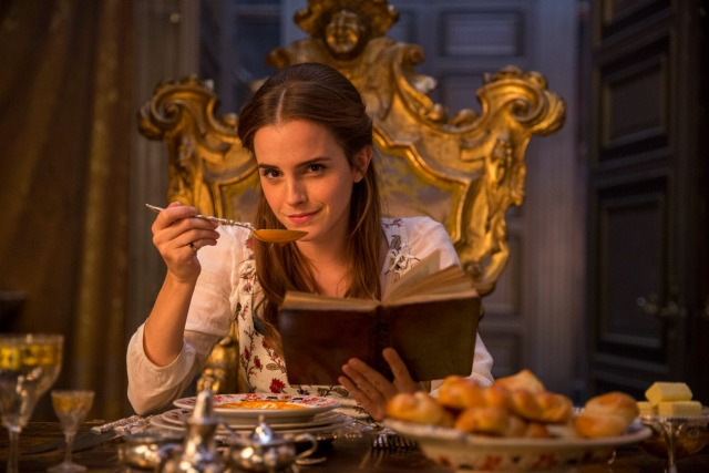 Disney's Beauty and the Beast *NOW* on Digital HD, Blu-Ray, and DVD
