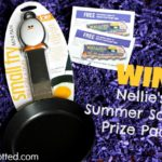 Get Cooking With Nellie's Summer School {& Giveaway}