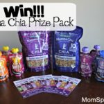 Mamma Chia Is The Perfect Boost For School Lunches {& Giveaway}