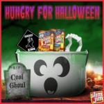 Halloween Treat Bucket for Kids