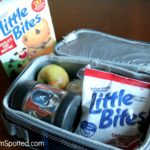 Pack The Perfect Lunchbox With Entenmann's® Little Bites® {& Giveaway with $25 VISA Gift Card!}