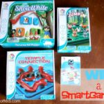 Boost Your Kid's Brain's With These Fun SmartGames! {& Giveaway!}