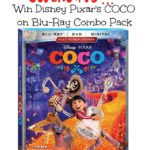 "Disney Pixar's ""COCO"" *Now* Available On Digital HD and on Blu-ray Feb. 27th {& Giveaway!}"