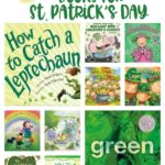 10 Fun & Colorful Books For St. Patrick's Day
