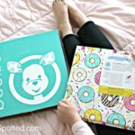 Invest In Your Kid's Love Of Reading With Bookroo {Plus Giveaway}