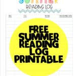 "Your Guide For an Amazing Summer With The ""Summer Planner Bundle"" {plus, Free Printable & Giveaway!}"