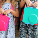 Get Your Kids Back To School and Excited About Lunch With OmieBox (& Giveaway!)