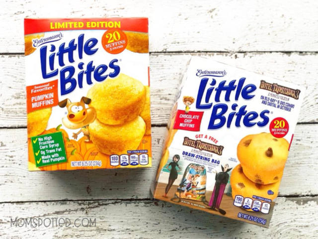 Entenmanns Little Bites Muffins Come In All Different Flavors BitesR Party Cakes Are Sawyers Year Round Favorite But Right Now Were Grabbing
