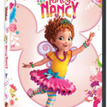 Disney Fancy Nancy Vol 1 *NOW* Available On DVD
