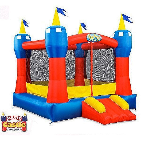 Brilliant Win A Magic Castle Bounce House Win A Dog House Momspotted Download Free Architecture Designs Scobabritishbridgeorg