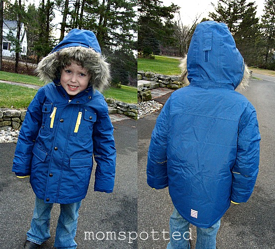 f83be1427 Quality Kid Winter Coats! Four Brands Compared Side By Side ...