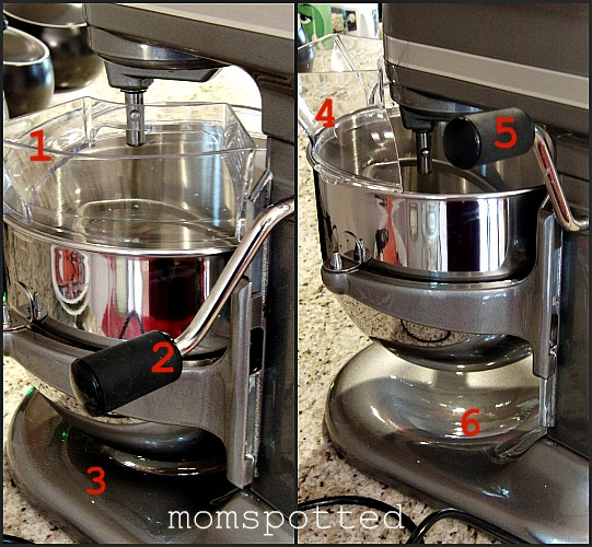 KitchenAid NEW 7-Quart Bowl-Lift Residential Stand Mixer ...