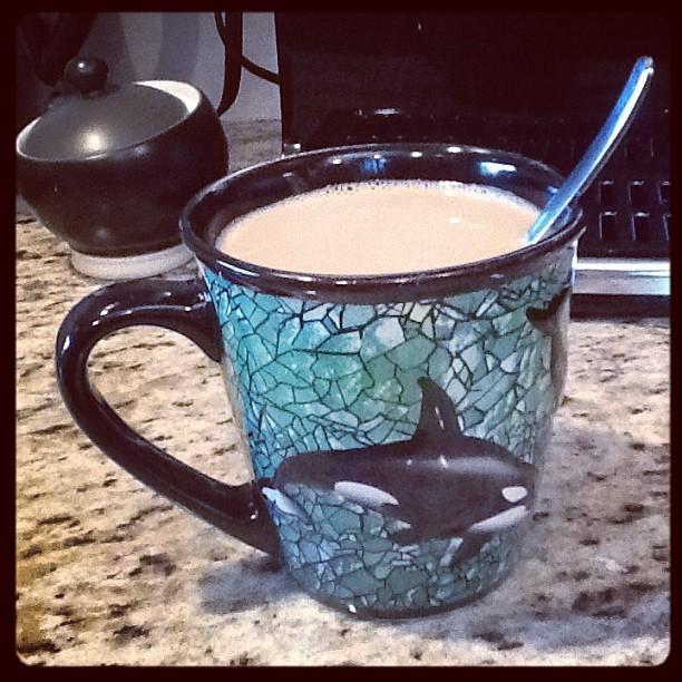 My BFF Coffee