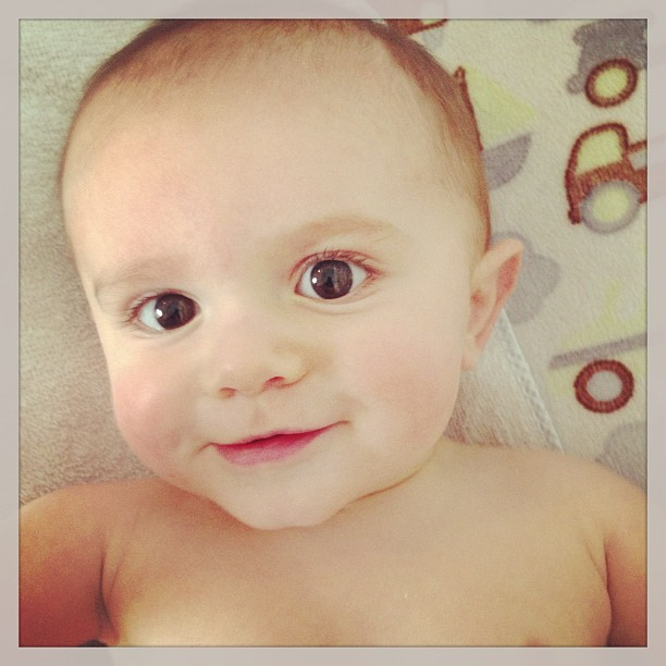 sweet beautiful baby boy eyes sawyer #momspotted