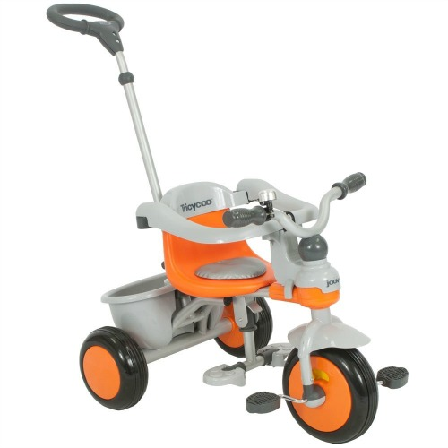 Joovy Tricycoo Tricycle