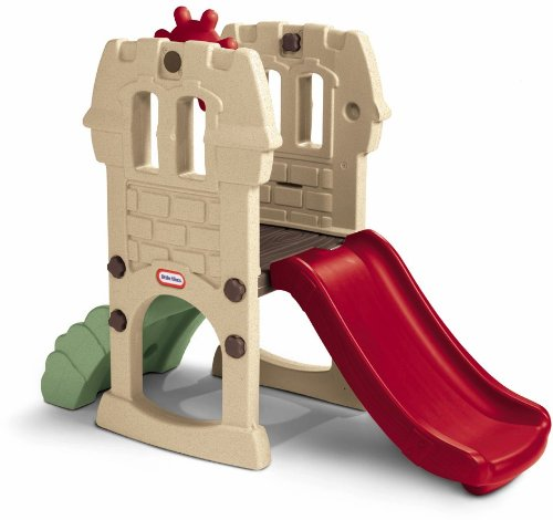 Little Tikes Endless Adventures Climb and Slide Castle