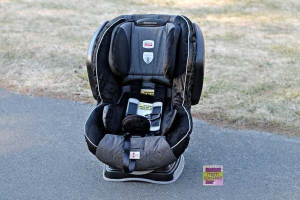 Britax Advocate 70-G3 #momspotted 1