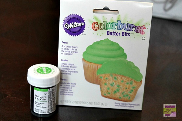 Everything's Coming Up Cupcakes at Wilton #momspotted