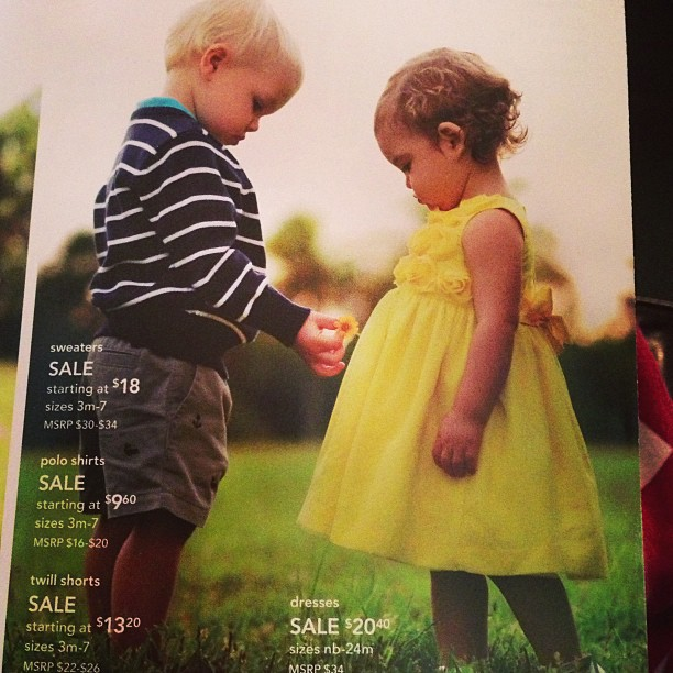 Cute easter baby & toddler outfits from Carters #momspotted